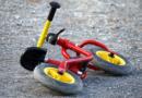 Derfor skal du købe en løbecykel til dit barn